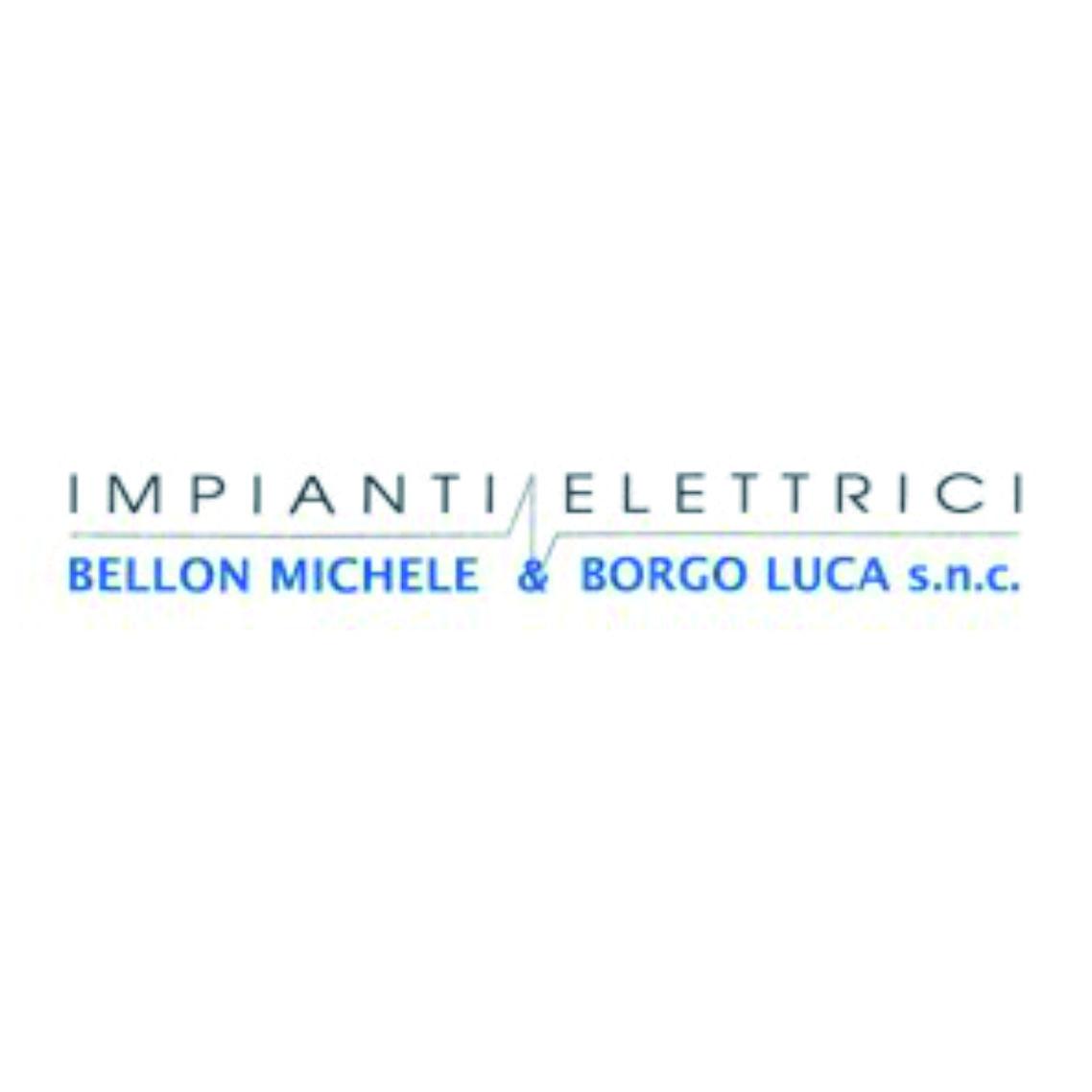 Bellon Michele & Borgo Luca